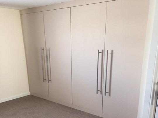 Waterlooville Carpenters - Built In Wardrobes 15G