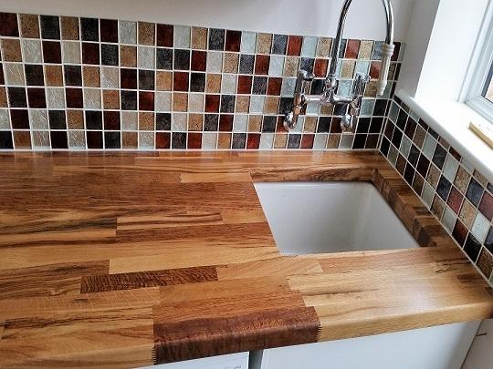 Waterlooville Carpenters -Kitchens 1G