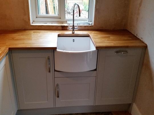 Waterlooville Carpenters -Kitchens 6G