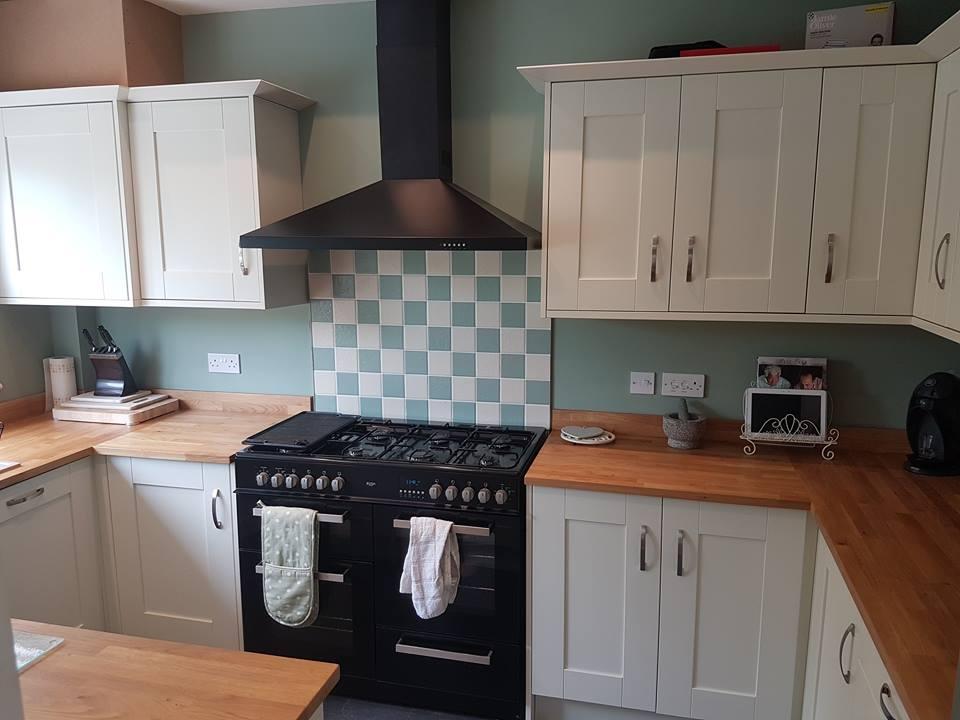 Waterlooville Carpenters - Kitchens