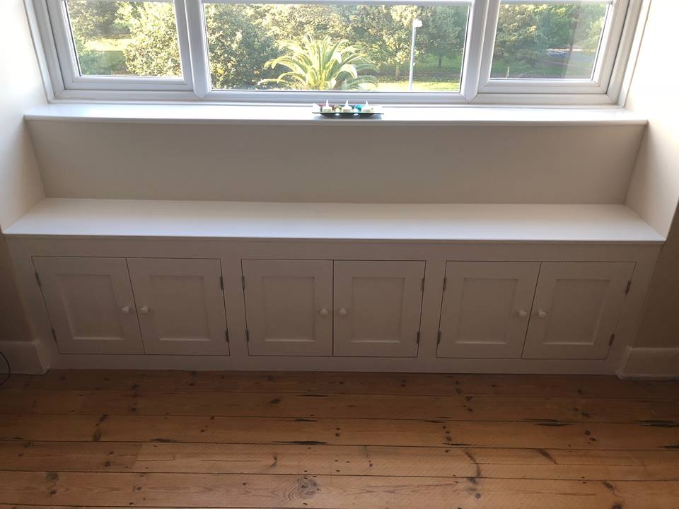 Waterlooville Carpenters - Other Carpentry Work